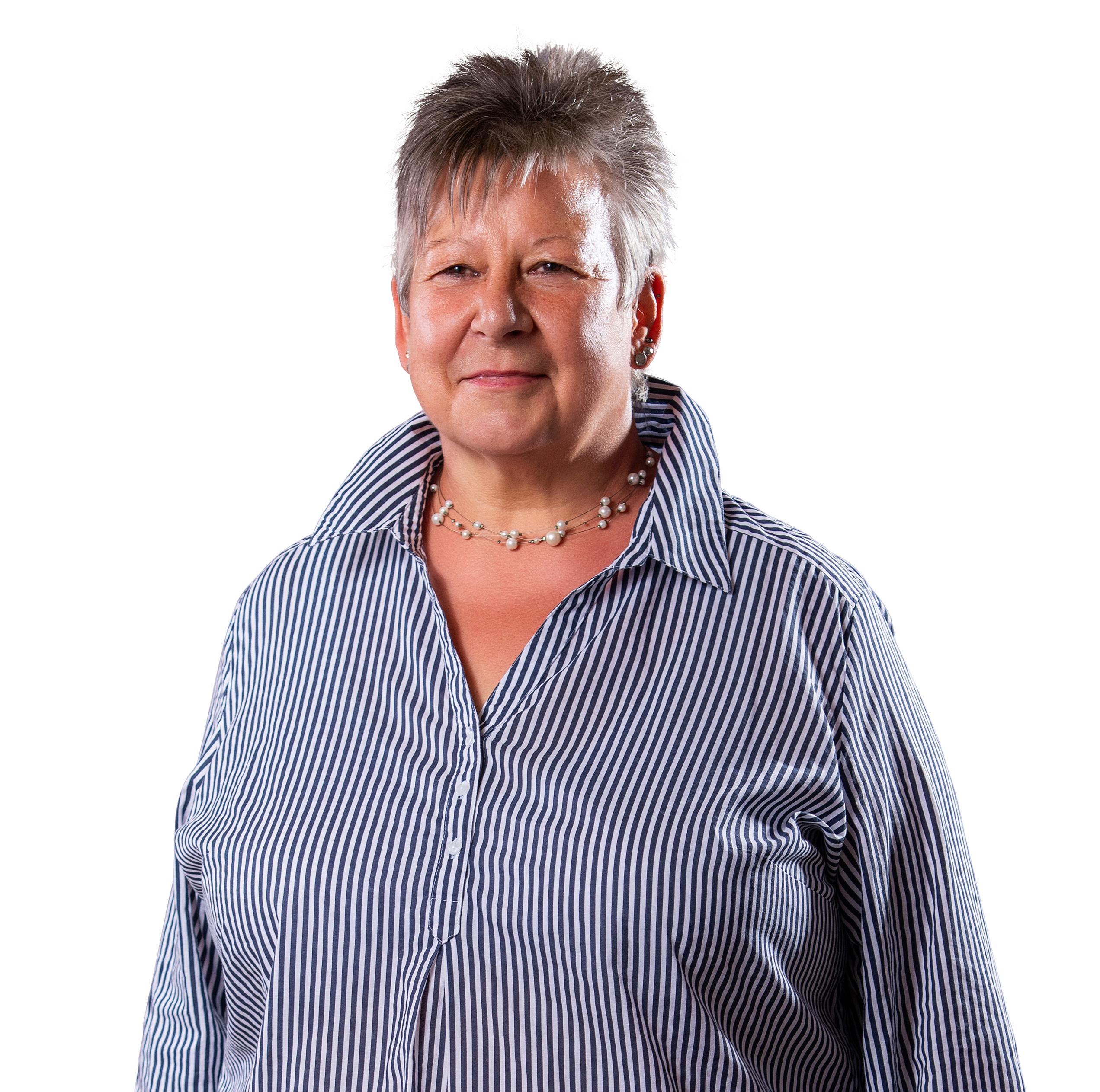 Anna Grießmeier