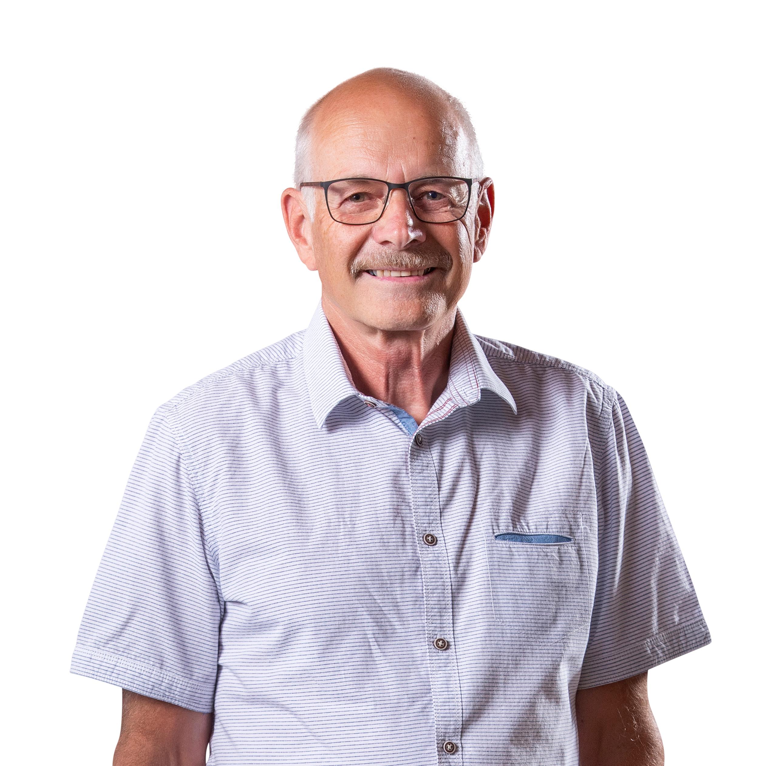 Günther Breidler