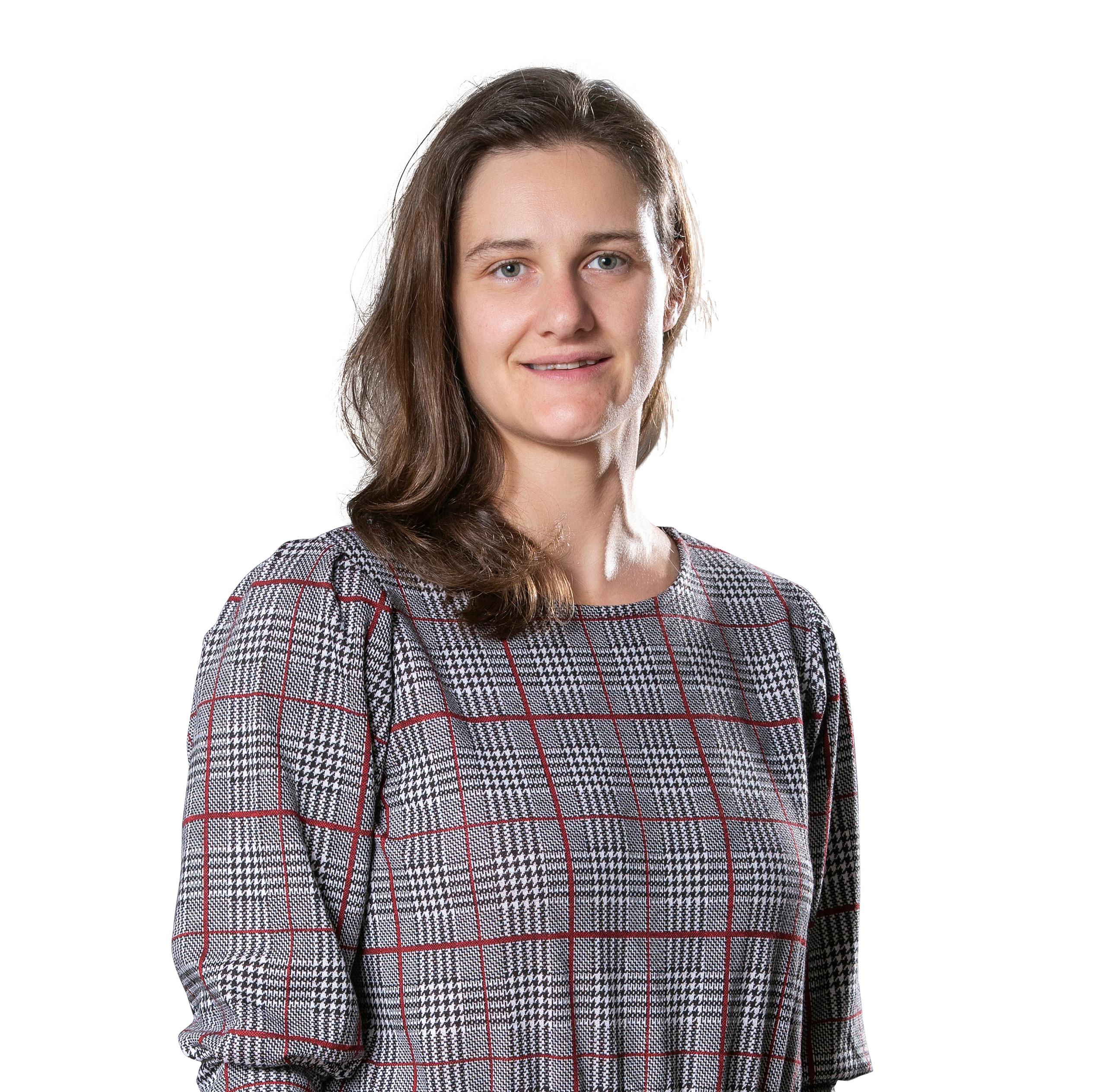 Nicole Urschinger